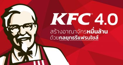kfc refranchise